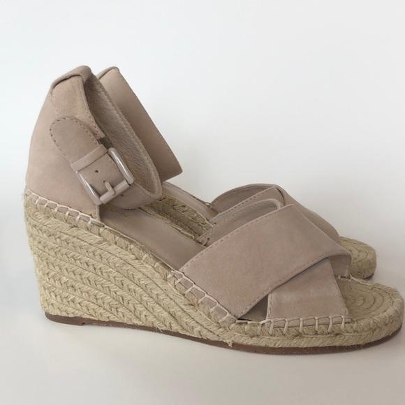 98edfdf5485 NWOT Caslon Shiloh Espadrille Sandal